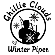 This is the logo for Winter Piper